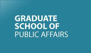 GRADUATE SCHOOL OF PUBLIC AFFAIRS